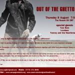 out of the ghetto_patern1